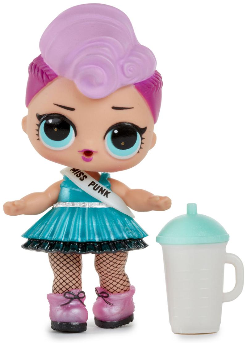 Куклы ЛОЛ - купить LOL Surprise в интернет-магазине ELC